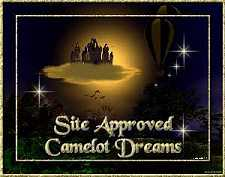 Come on in & join Camelot Dreams